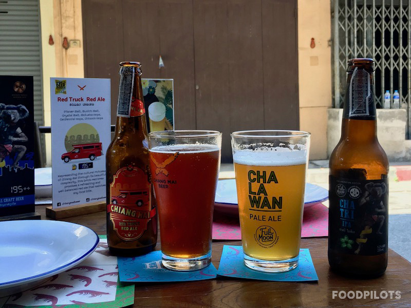 Craft Beer in Bangkok